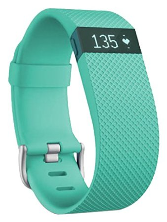 Fitbit Charge HR - tech wish list