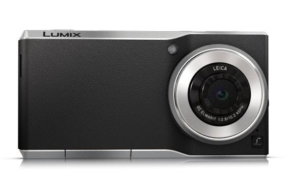 Panasonic Lumix camera - tech wish list