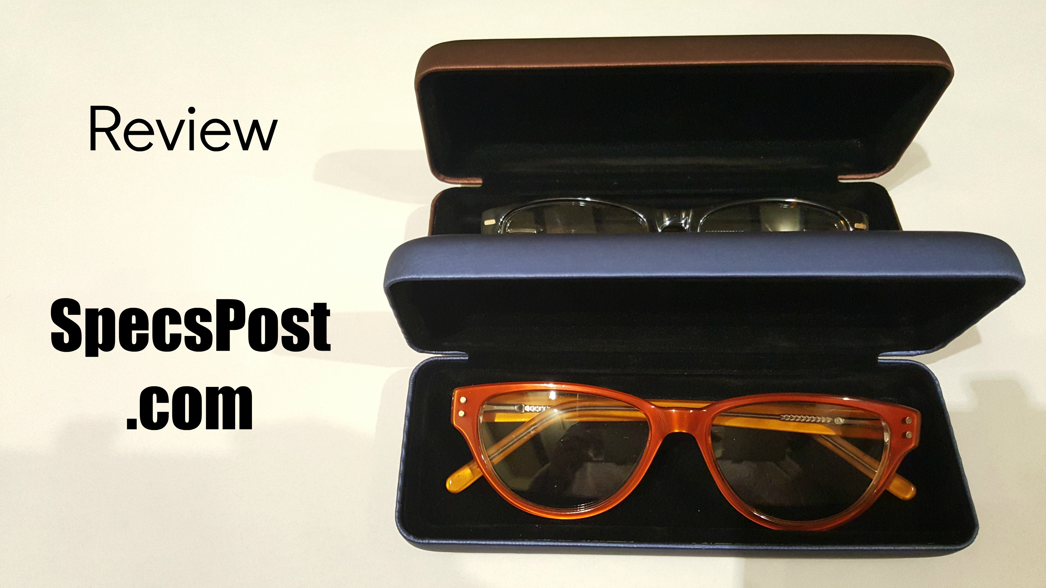 SpecsPost review