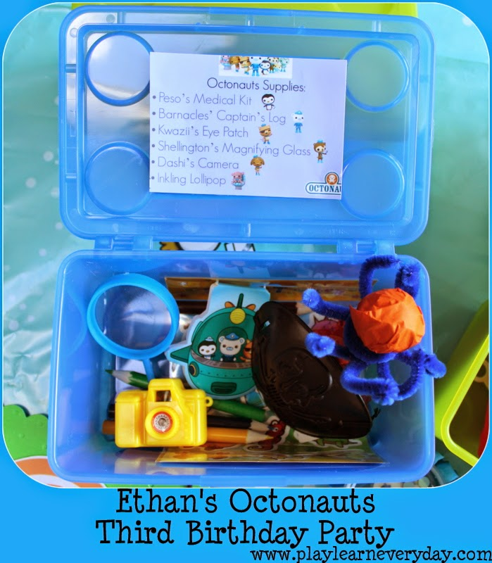 octonauts medic kit