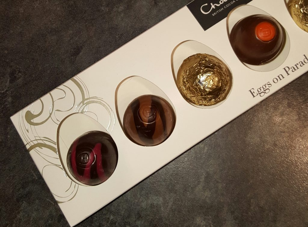 Hotel Chocolat Easter