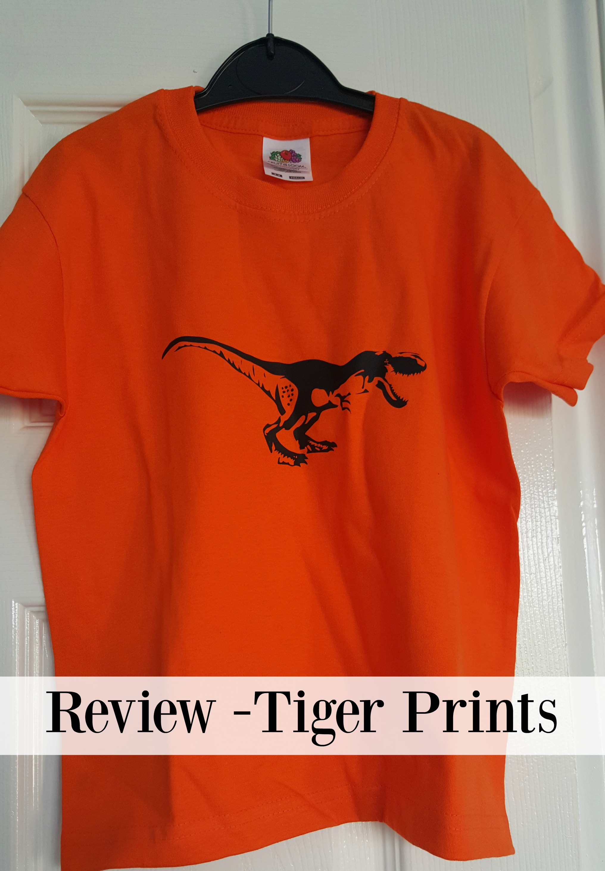 Tiger Prints review