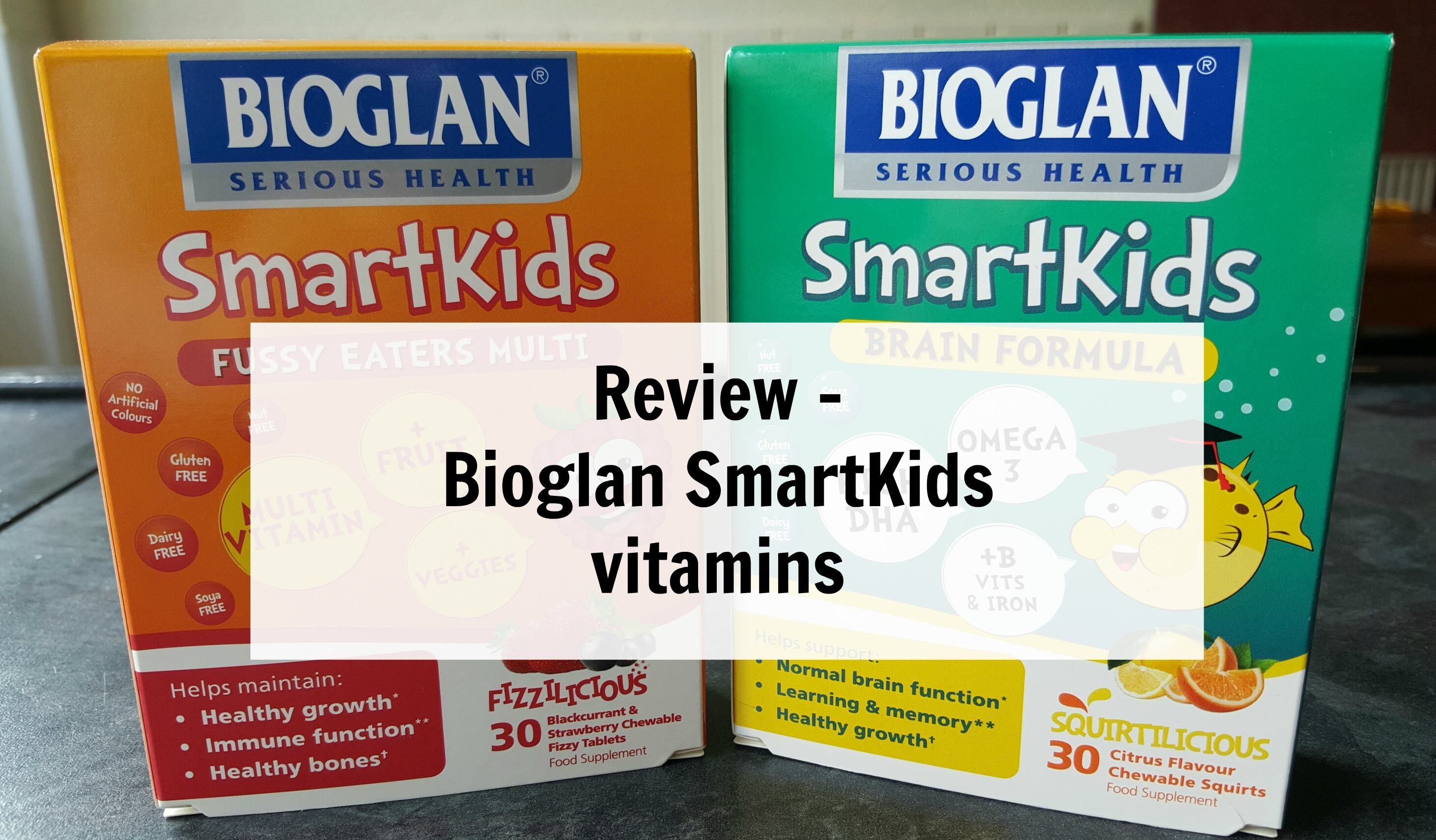 Bioglan vitamins review
