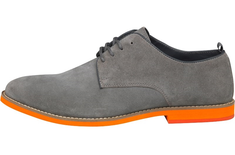 men's shoes suede
