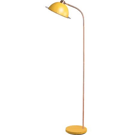 Bauhaus floor lamp
