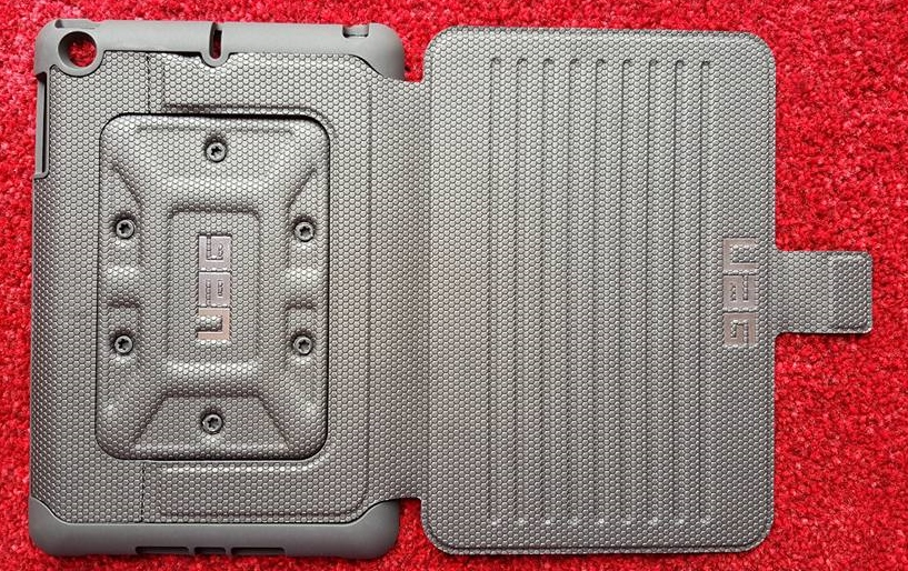 Urban Armor Gear iPad mini case
