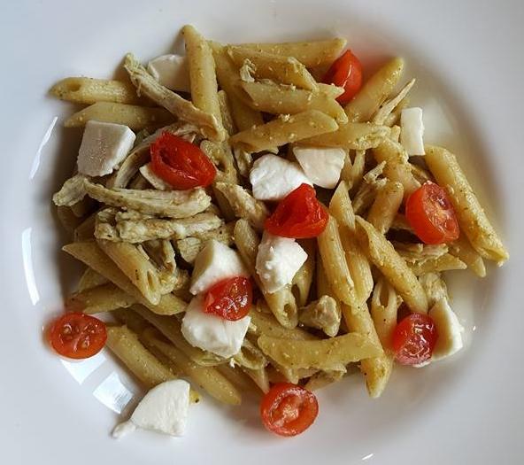 Degustabox Sacla Classic Basil Pesto Pot