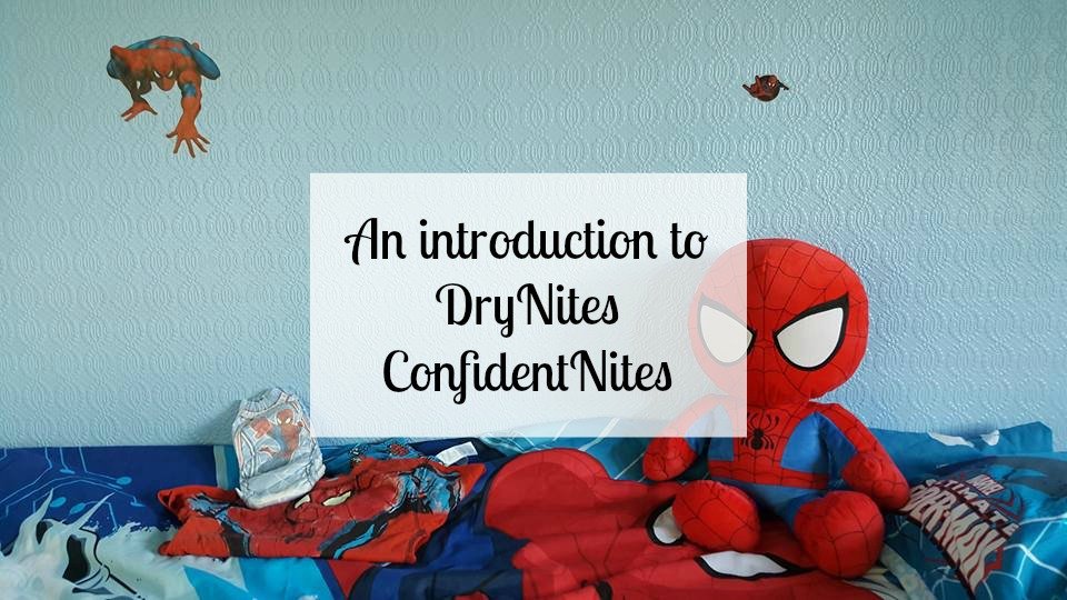 An intro to DryNites ConfidentNites - NSIWE