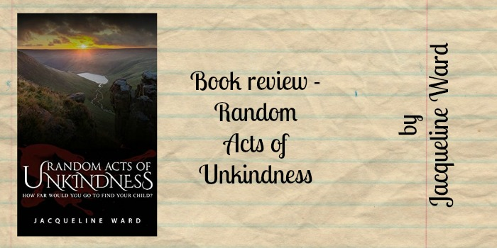 Random Acts of Unkindness review