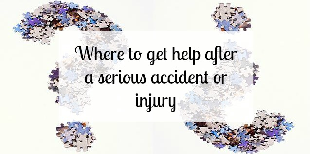 serious accident or injury