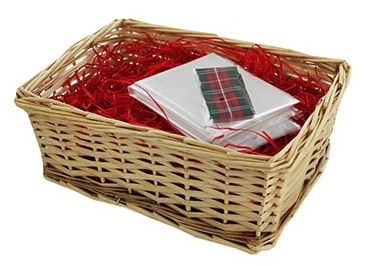 Fill your own hampers kit from The Works