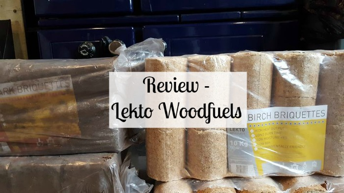 Lekto Woodfuels review