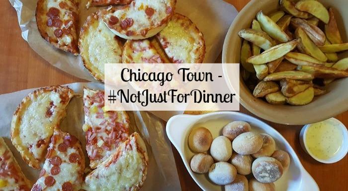 Chicago Town #notjustfordinner