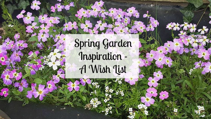 Spring garden inspiration with Fishpools
