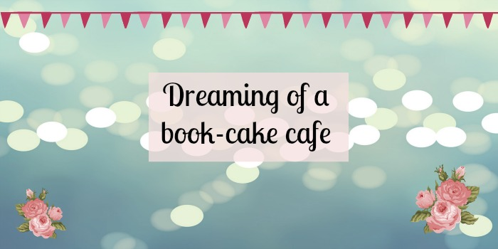 Dreaming of a book-cake cafe Lottoland review