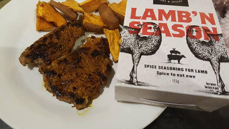 Bohns Lamb'N Season