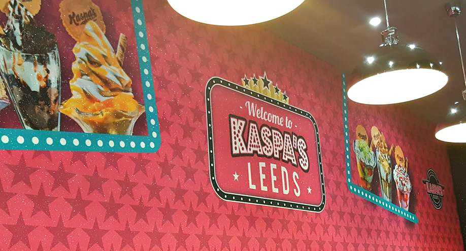 Kaspa's Leeds
