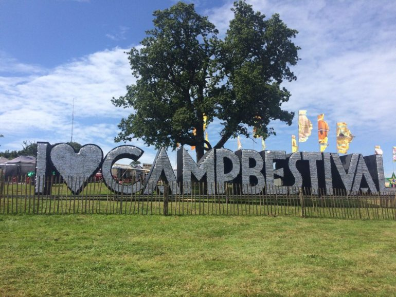 Camp Bestival - Globalmouse image