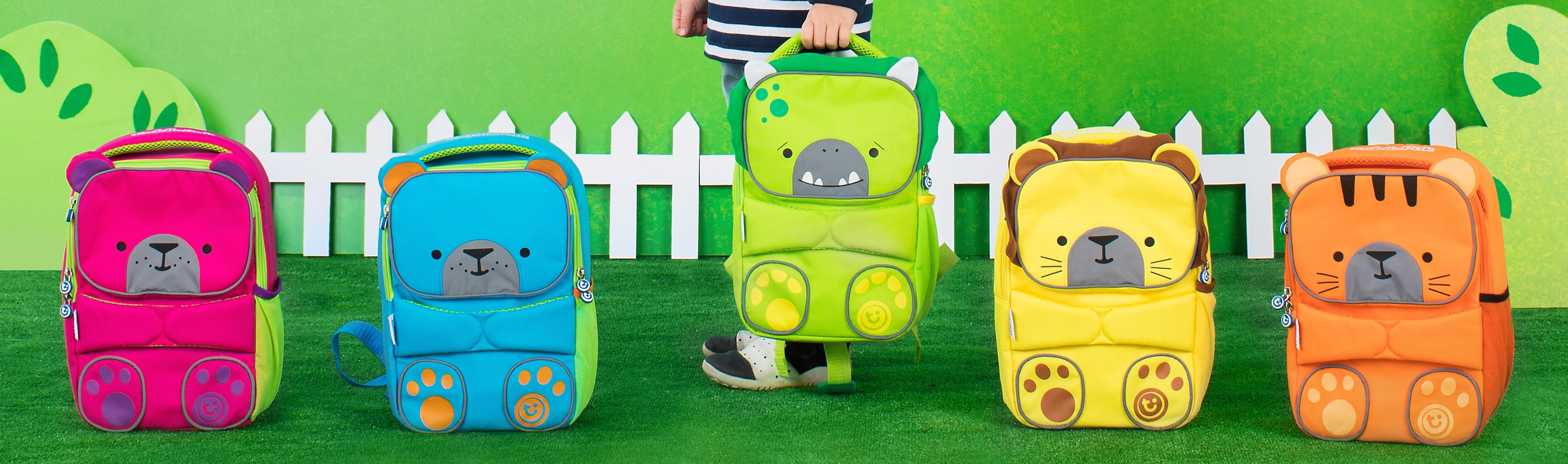 9c77c8bc03 Trunki Toddlepak Backpack