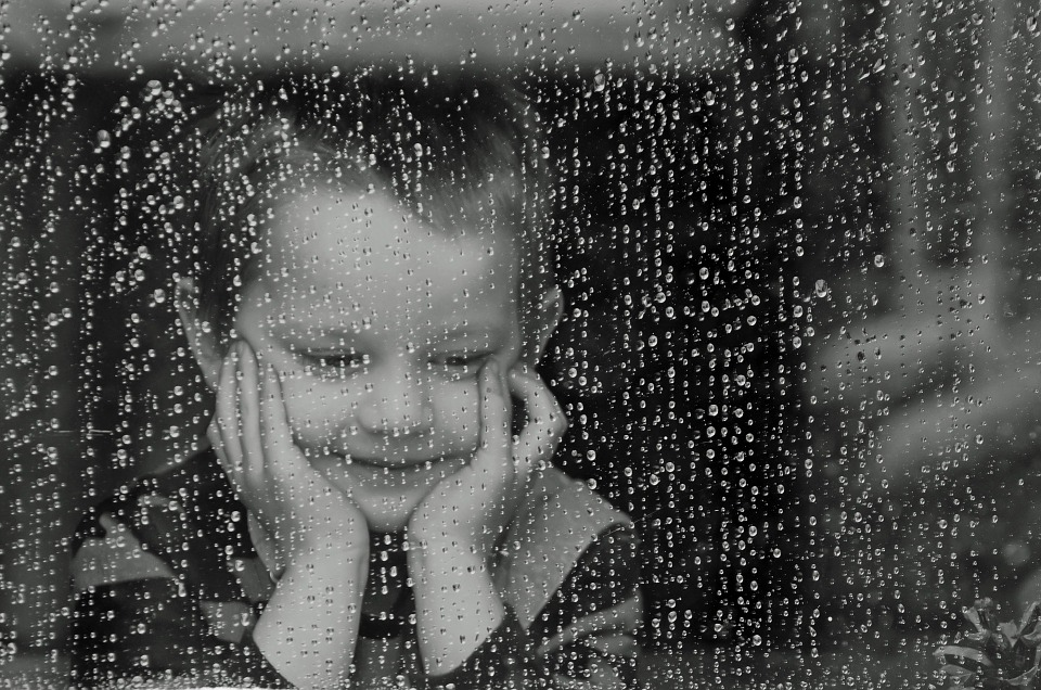 Rainy Day Ideas To Keep Your Kids Happy This Winter
