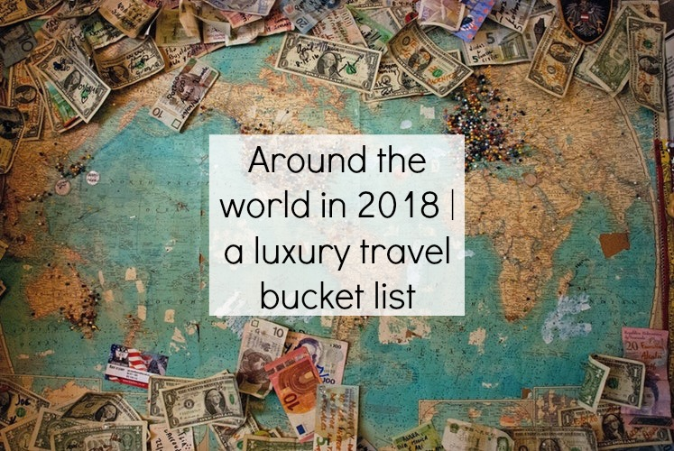 Destination2 travel bucket list