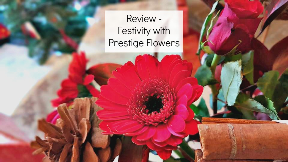 Prestige Flowers review