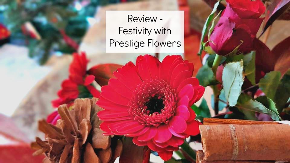 Prestige Flowers review