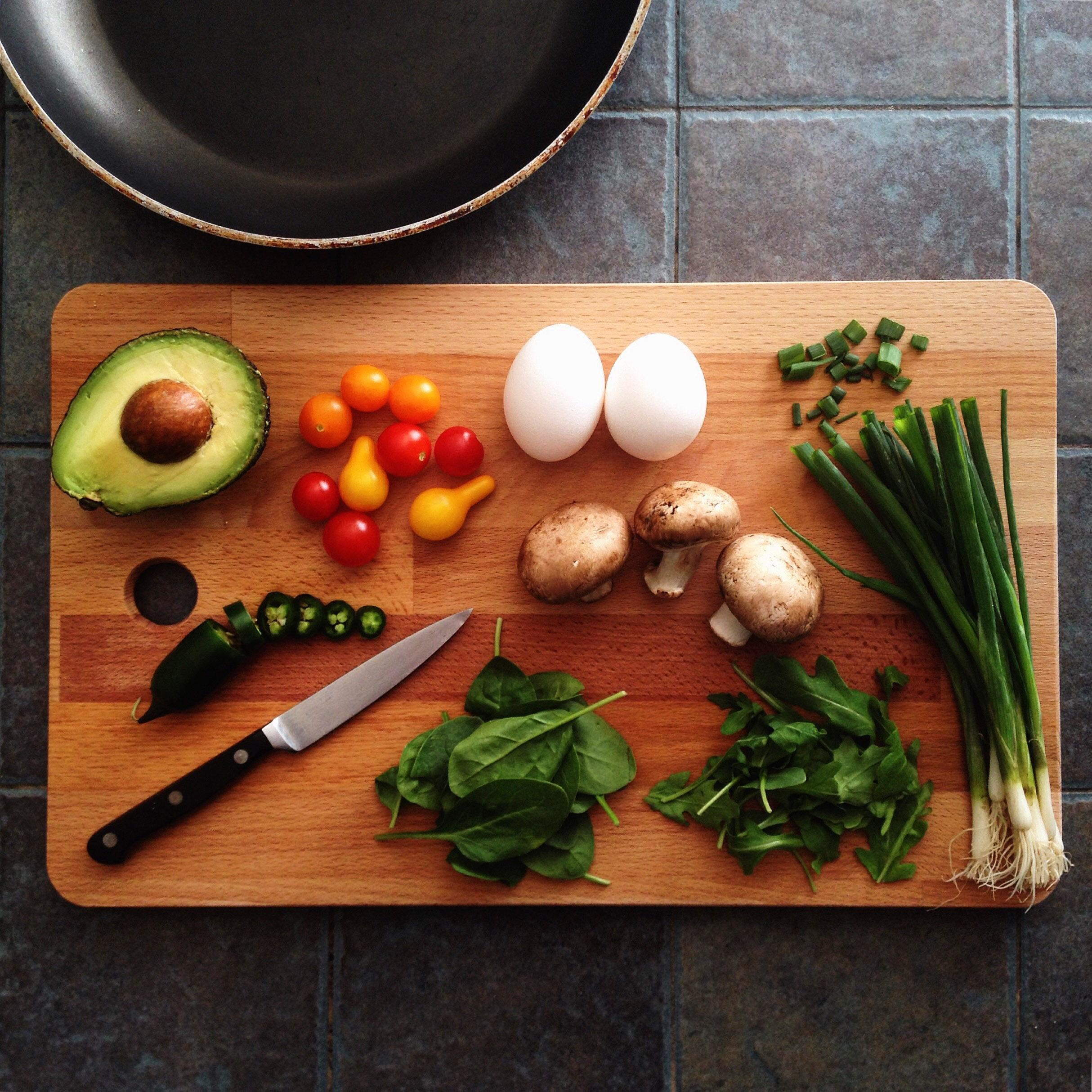 Cooking hacks for kitchen novices