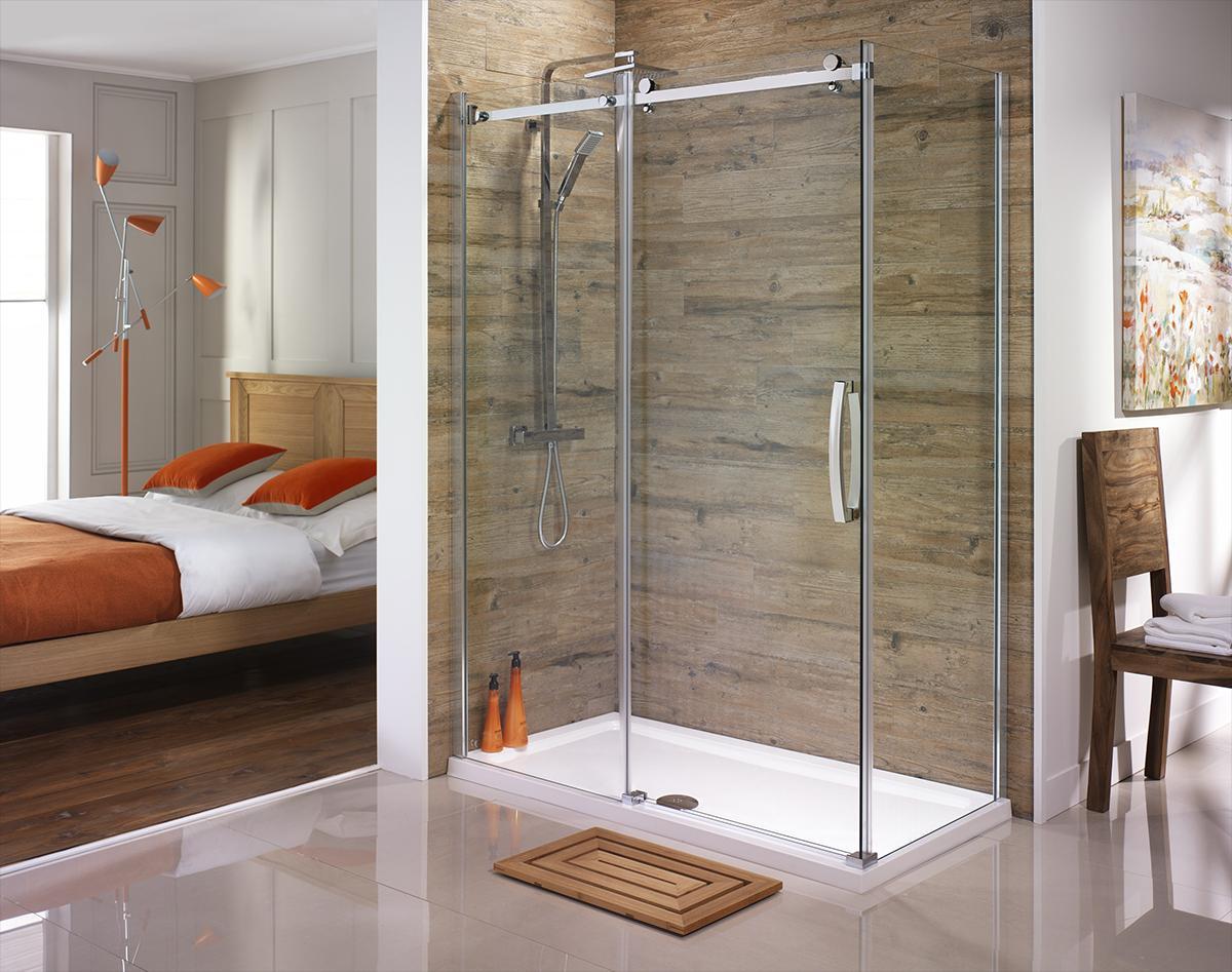 How to Create A Sleek, Modern Bathroom Design