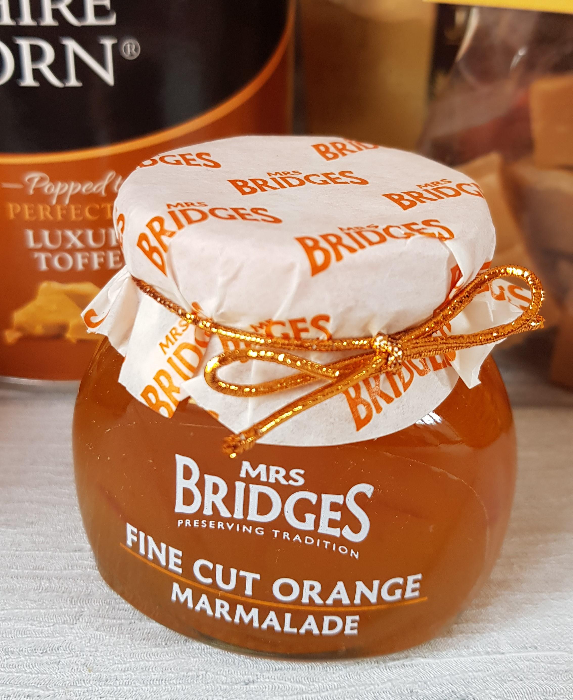 Prestige Hampers marmalade
