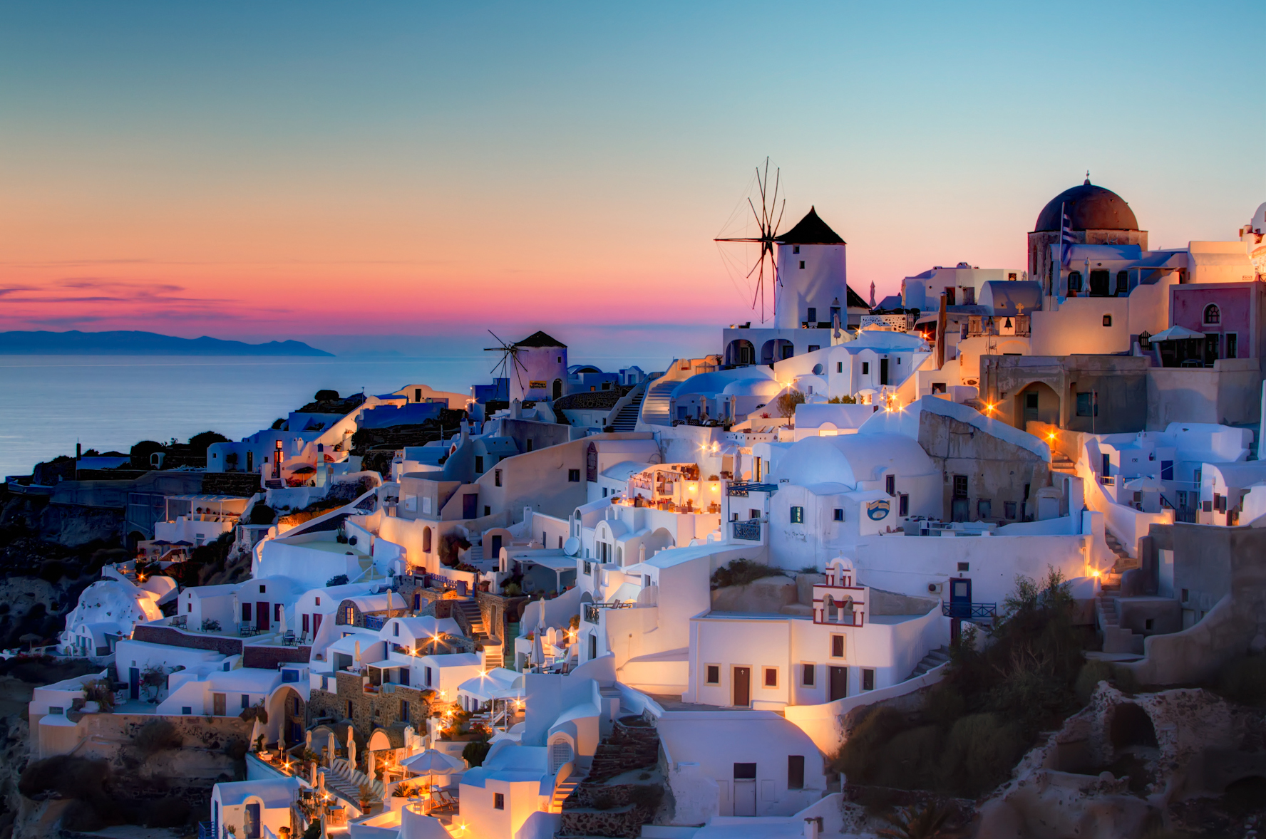 Greek islands you have to visit this year