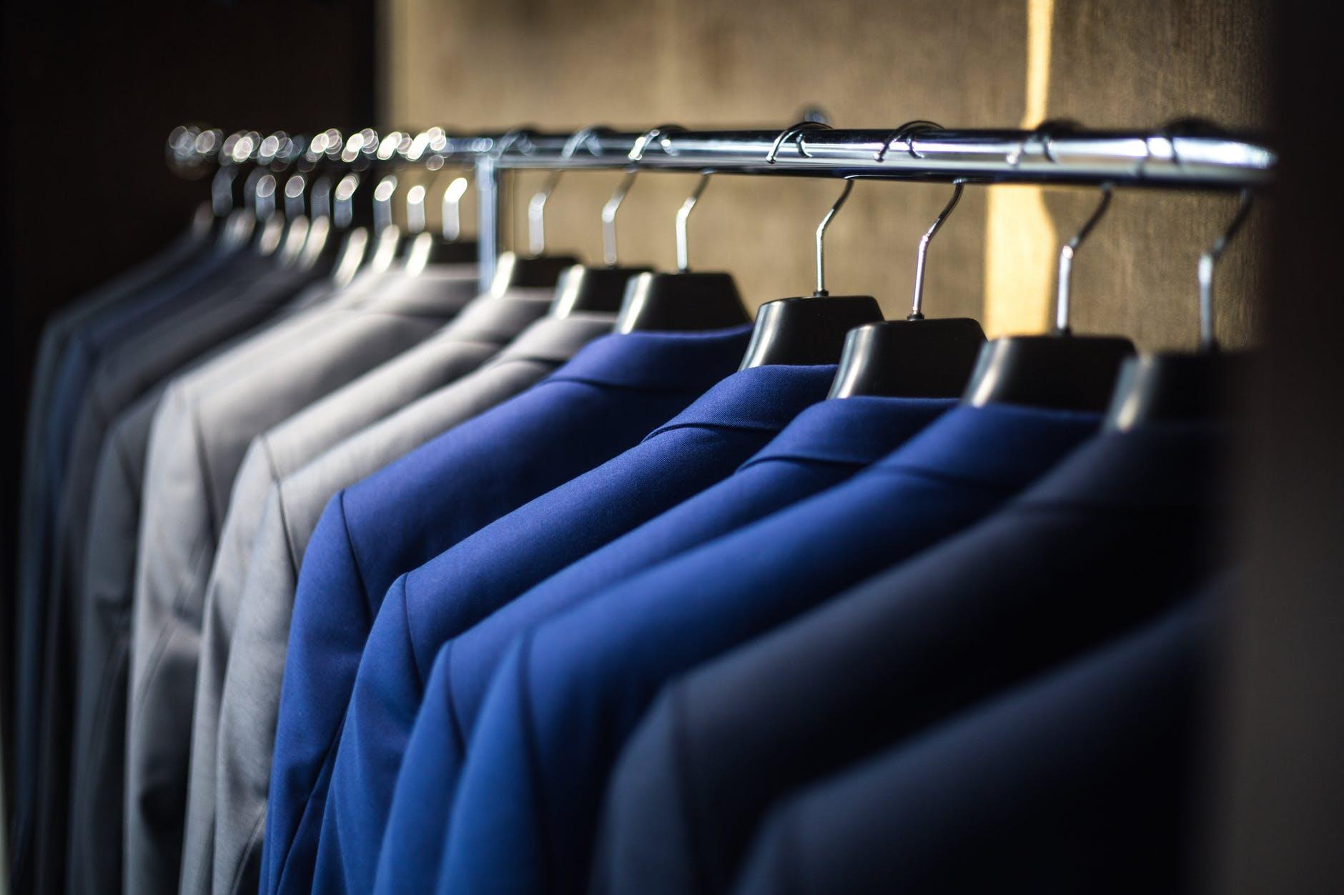 Suit jackets 2019 men's fashion trends
