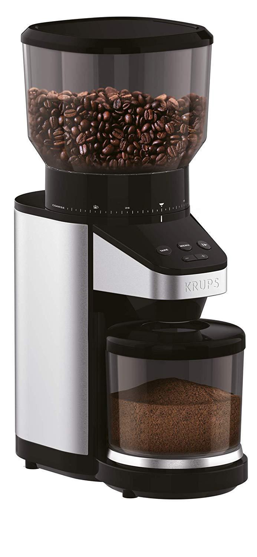 KRUPS coffe grinder
