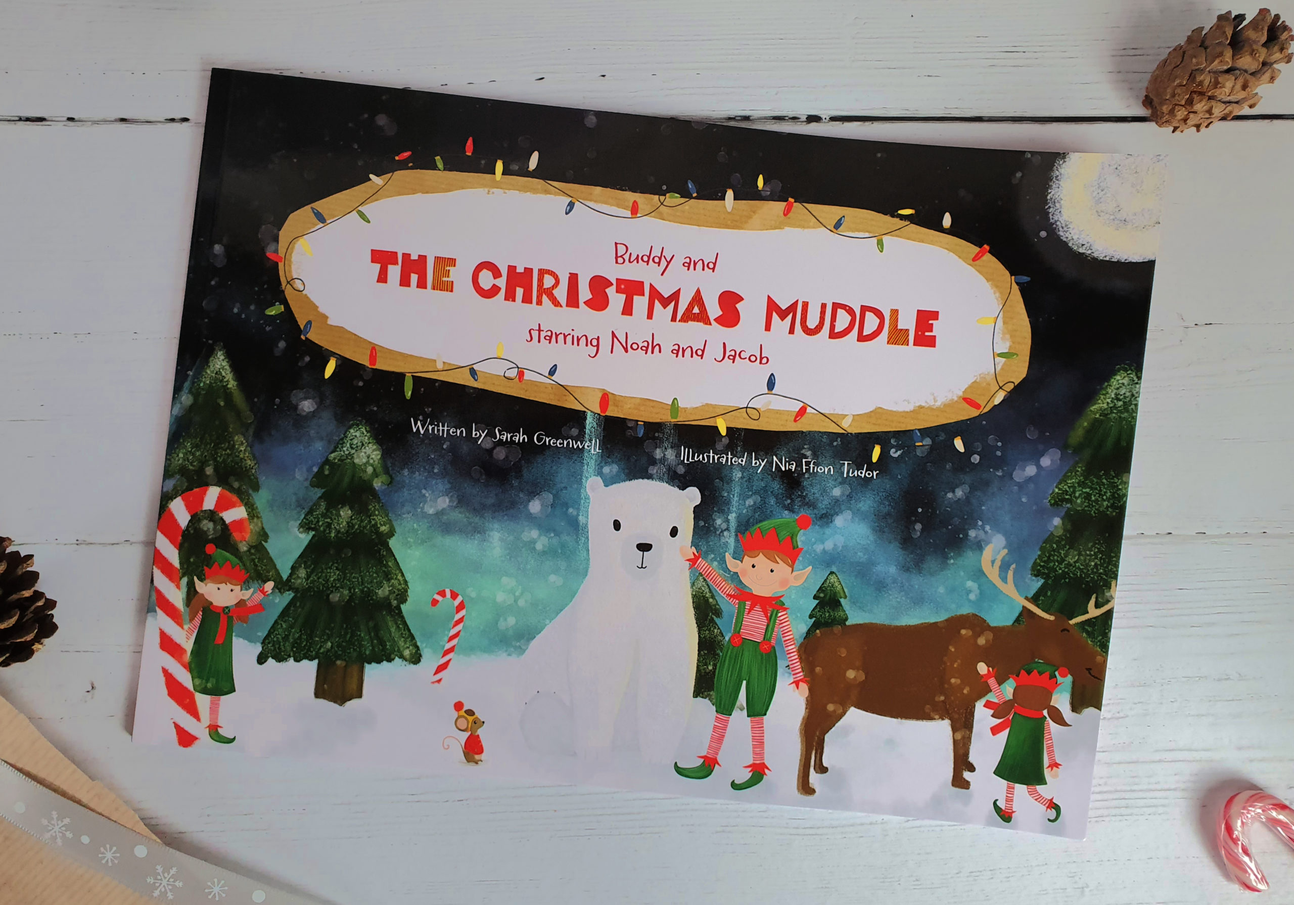 The Christmas Muddle