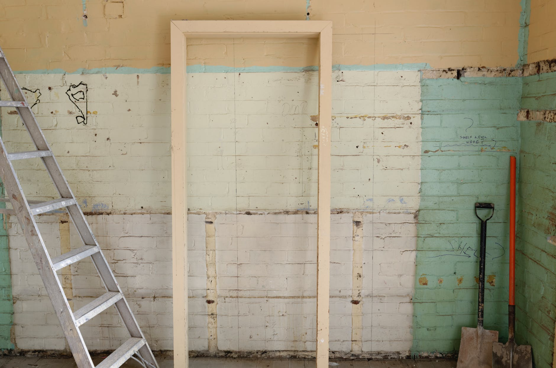 How To Turn Your Unused Space Into Something Special