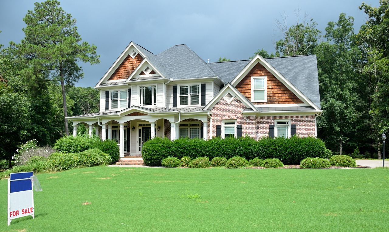 Get Your Home Ready For A Sale