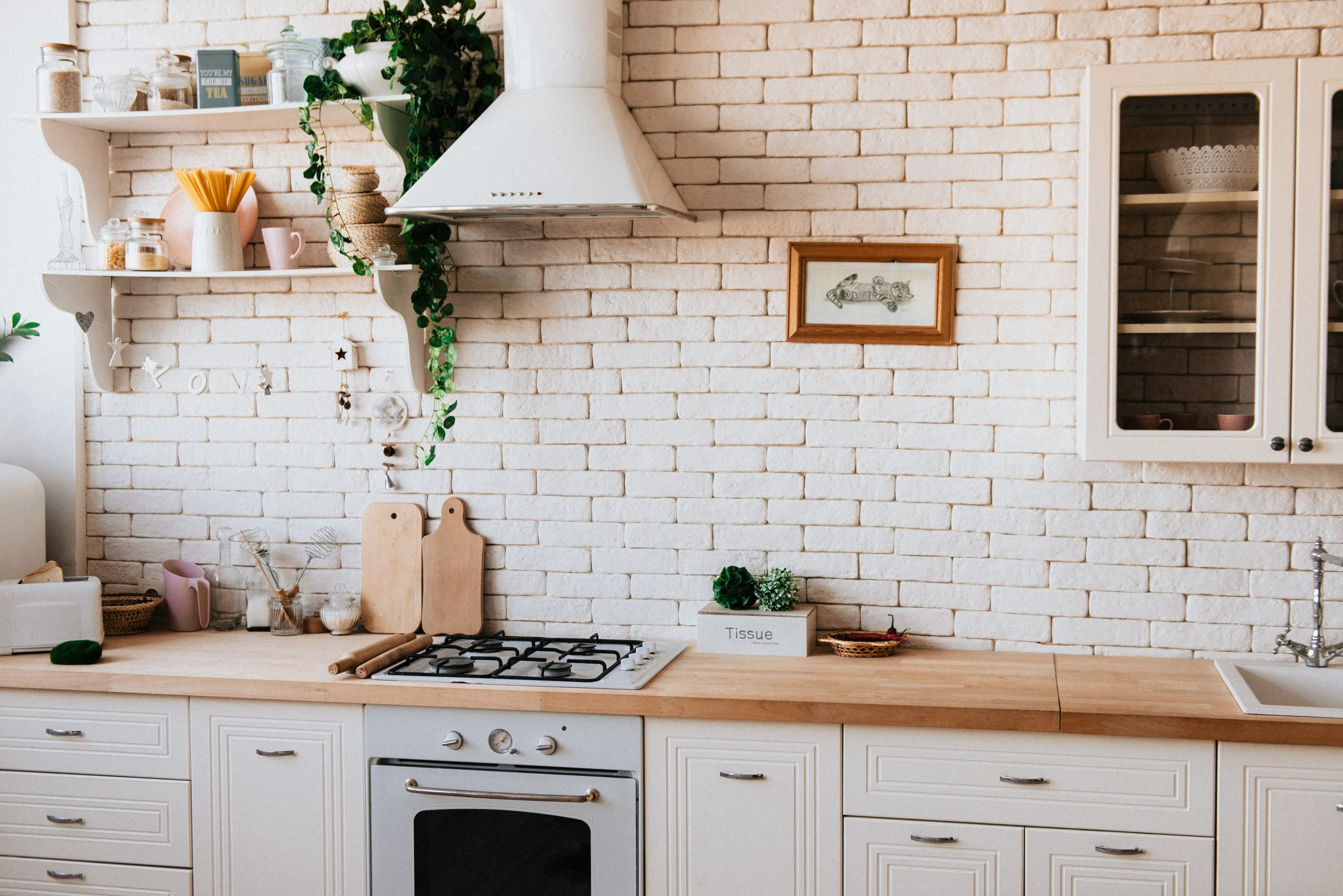 4 Kitchen Improvements Worth Considering