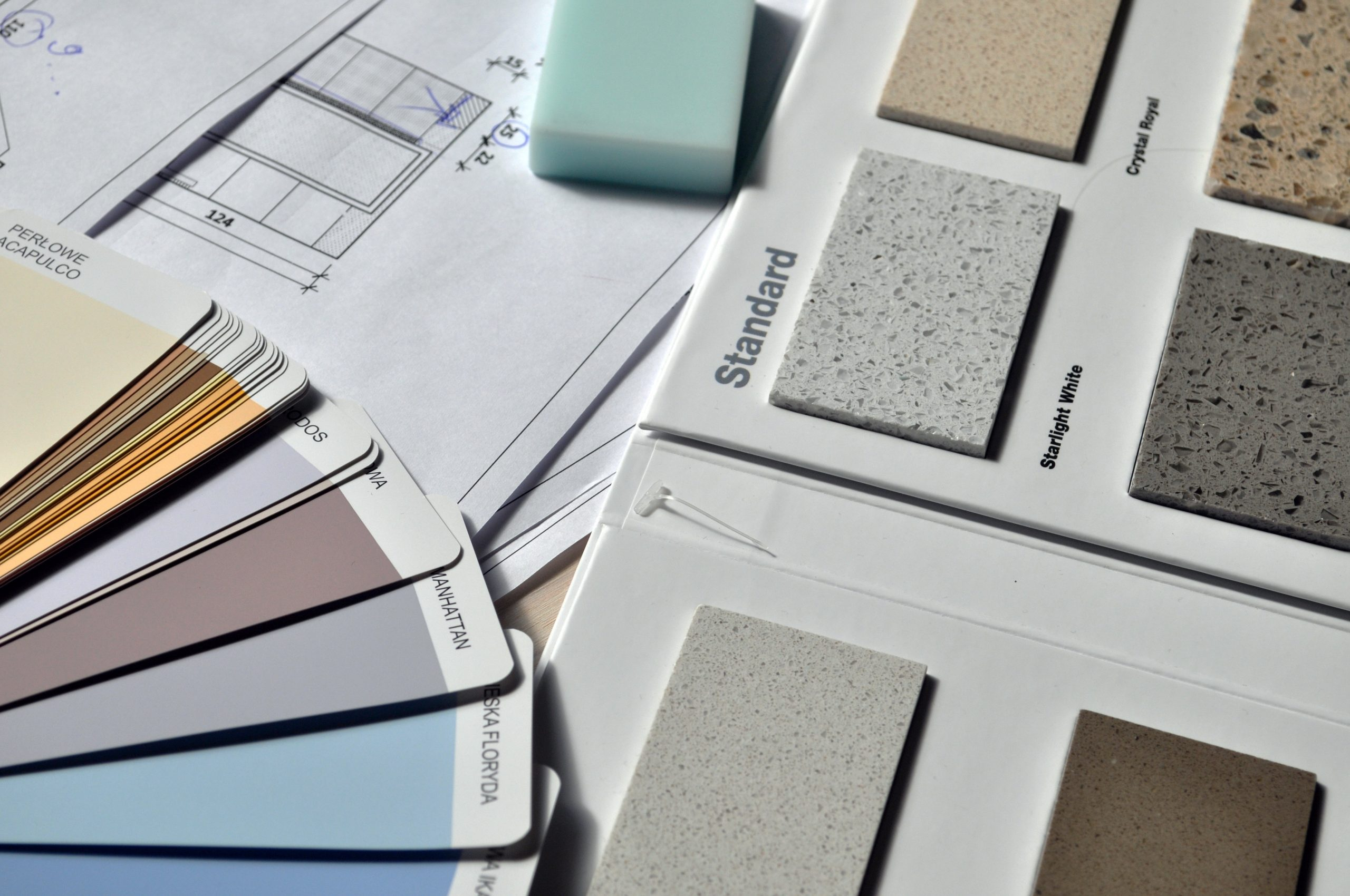 paint swatch card, Renovations That Will Help Your Home to Stand Out from the Crowd